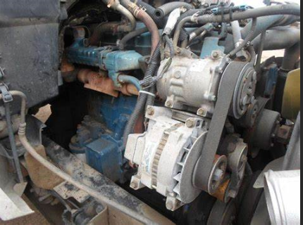 [ZHKZ_3066]  I need a belt diagram for a 2005 international 4400 dt466. 2005  international 4400 7.6. I have the belt on just wanted   International 4300 Dt466 Engine Diagram      JustAnswer