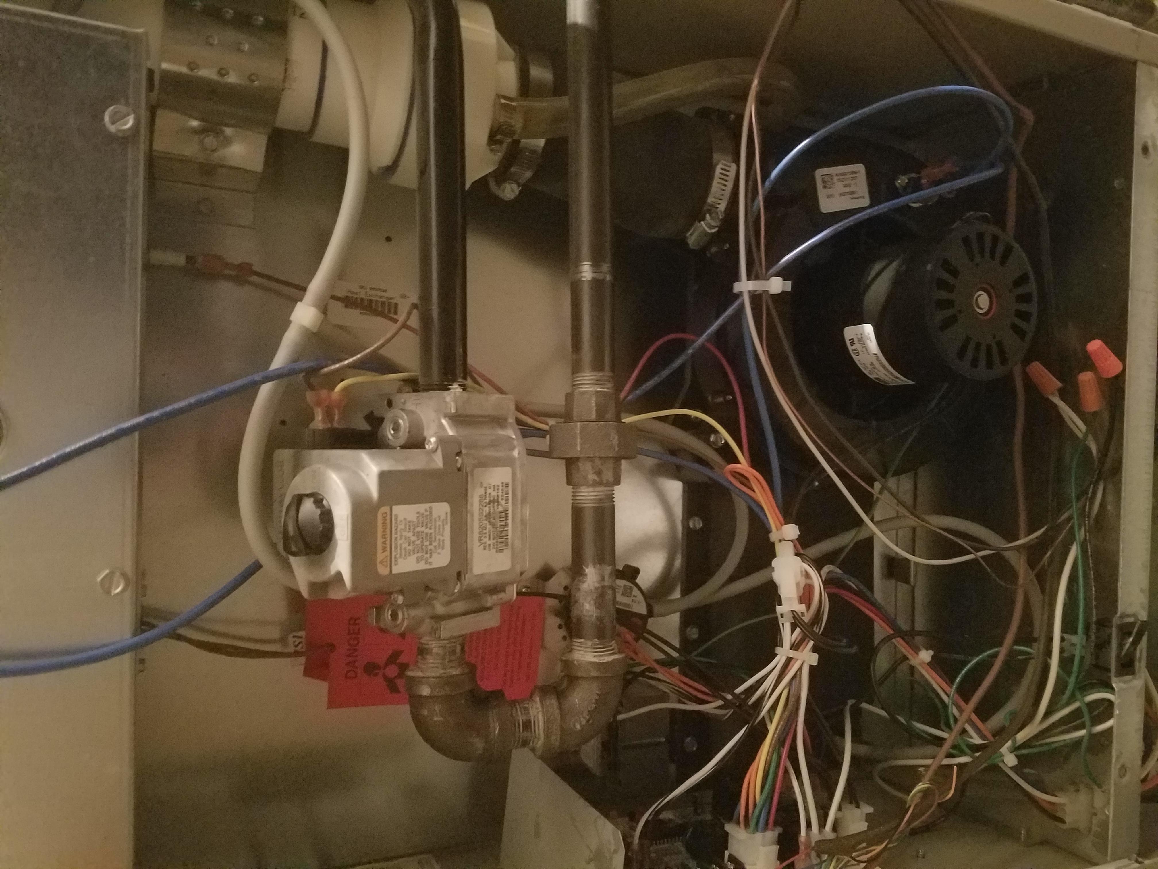 on gibson kg6rc hvac wiring diagram