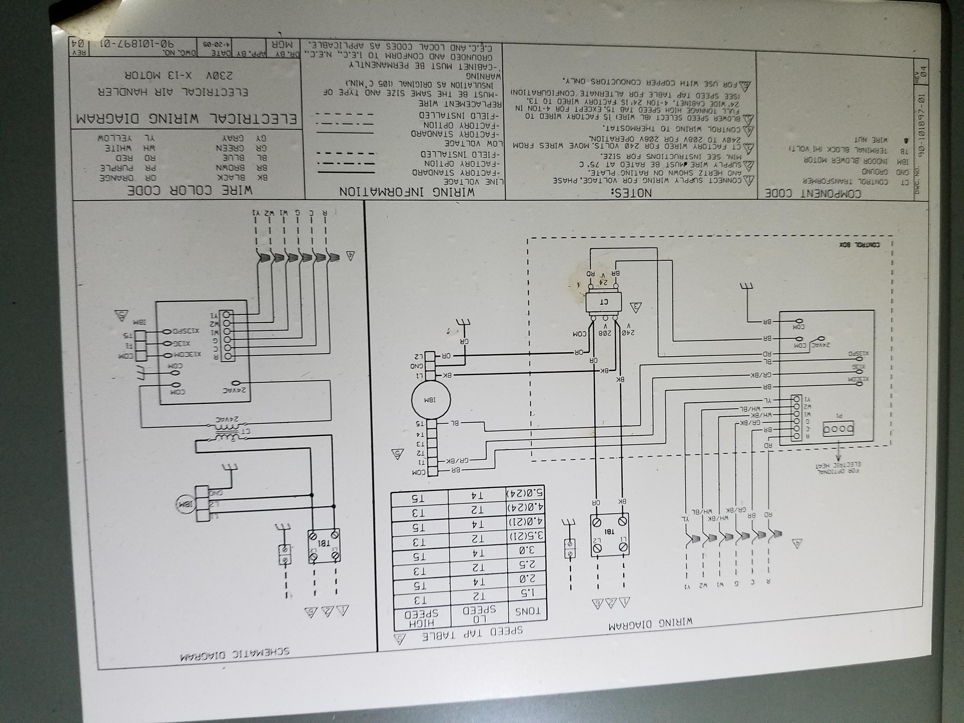 rheem rhll wiring diagram i have a rheem split package ac unit 4 ton rhla hm4821ja air  ac unit 4 ton rhla hm4821ja