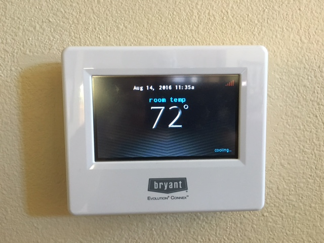 Thermostat installed 2 years ago.JPG