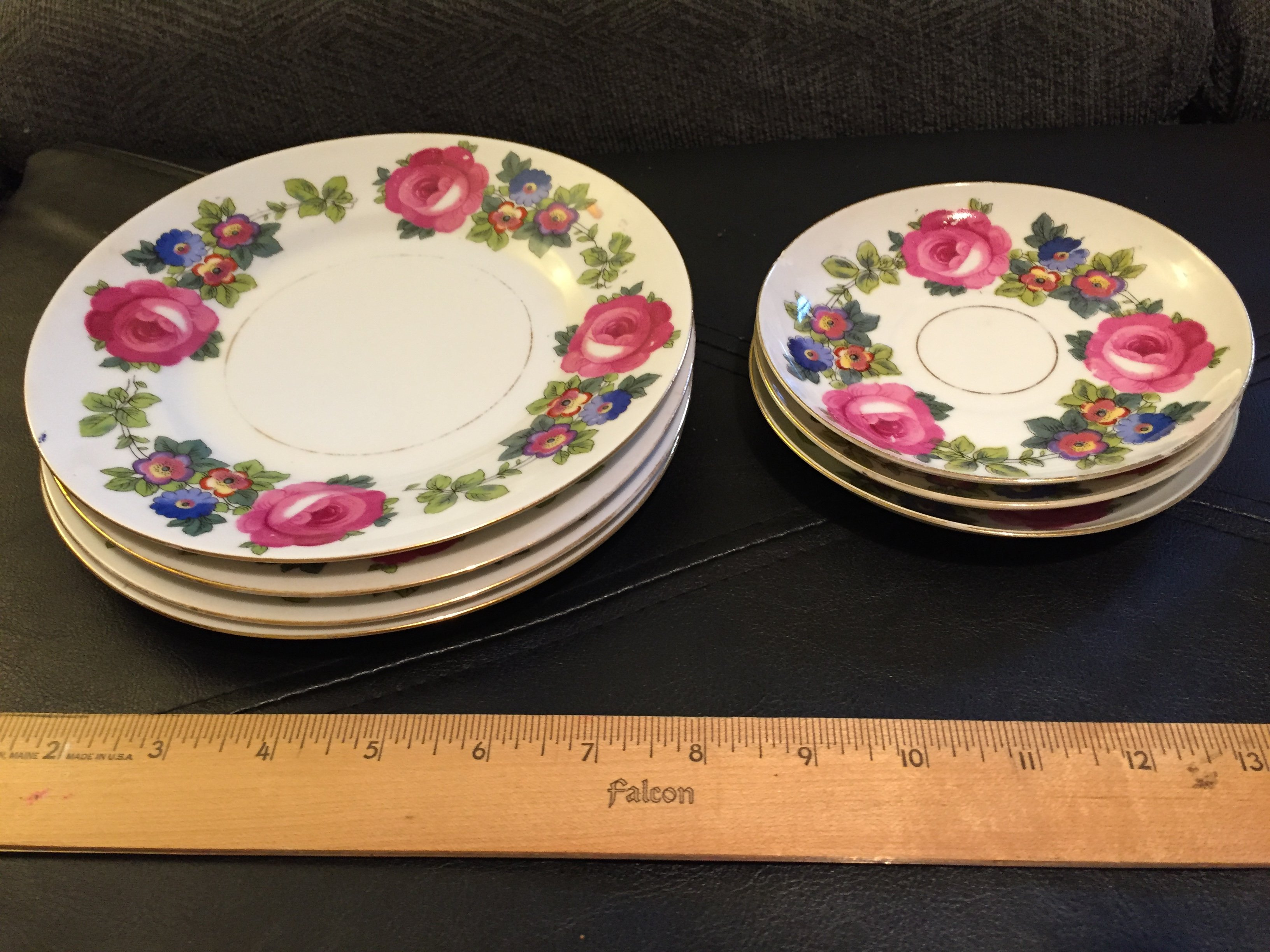 Phoenix plates and saucers.JPG