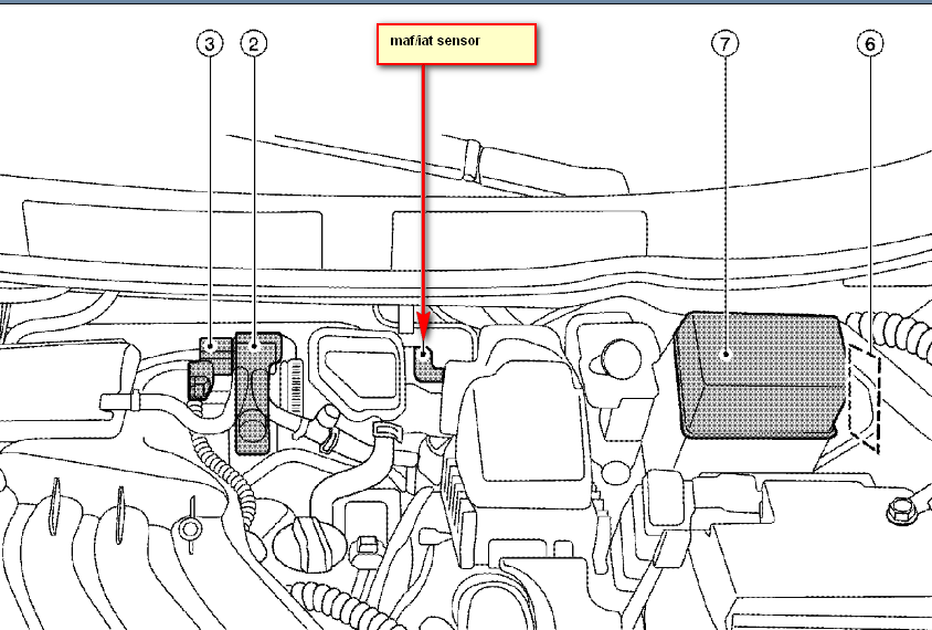 Cool 2013 Nissan Versa 1 6L Maf Location And Iat Wire Colors Diagrams Wiring Cloud Hisonuggs Outletorg