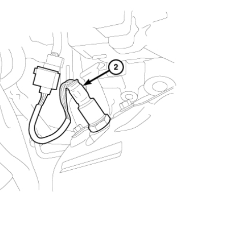 I Have 2014 Jeep Wrangler Sport With Error Code P0138 O2 Sensor 12