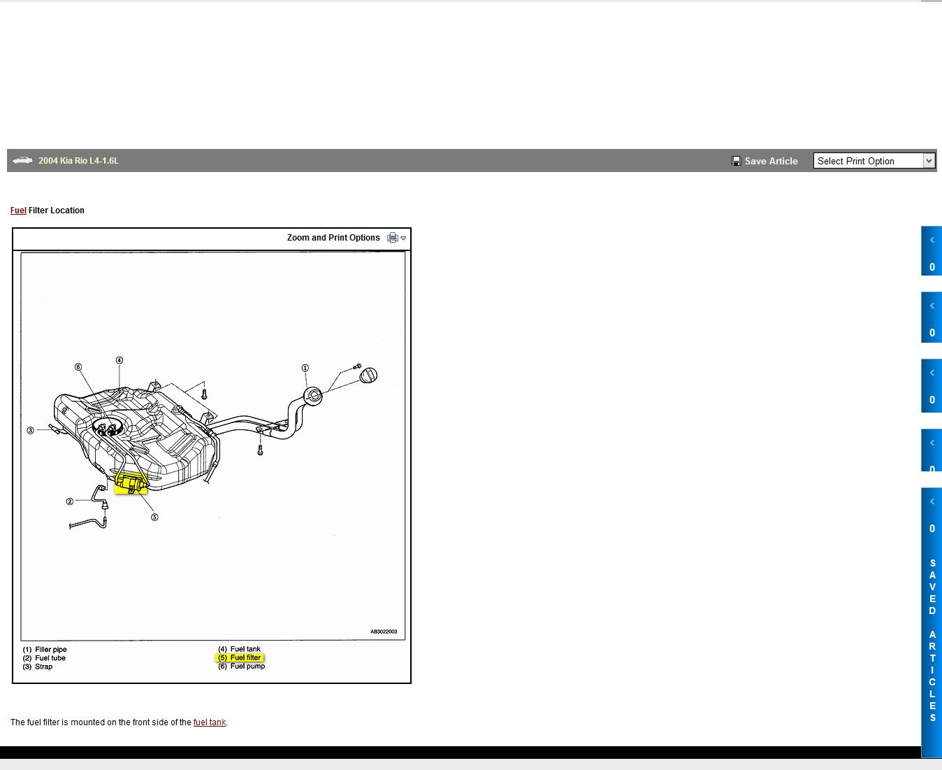 Kia Rio Wiring Diagram On Kia Rio5 Diagram