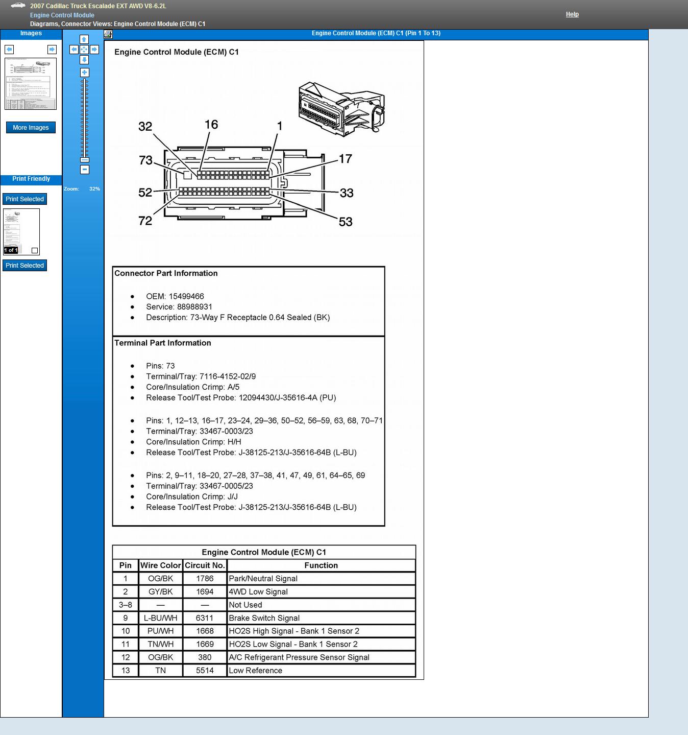 Cadillac Bcm Stabilitrak Wiring Diagram - Wiring Diagrams Schema