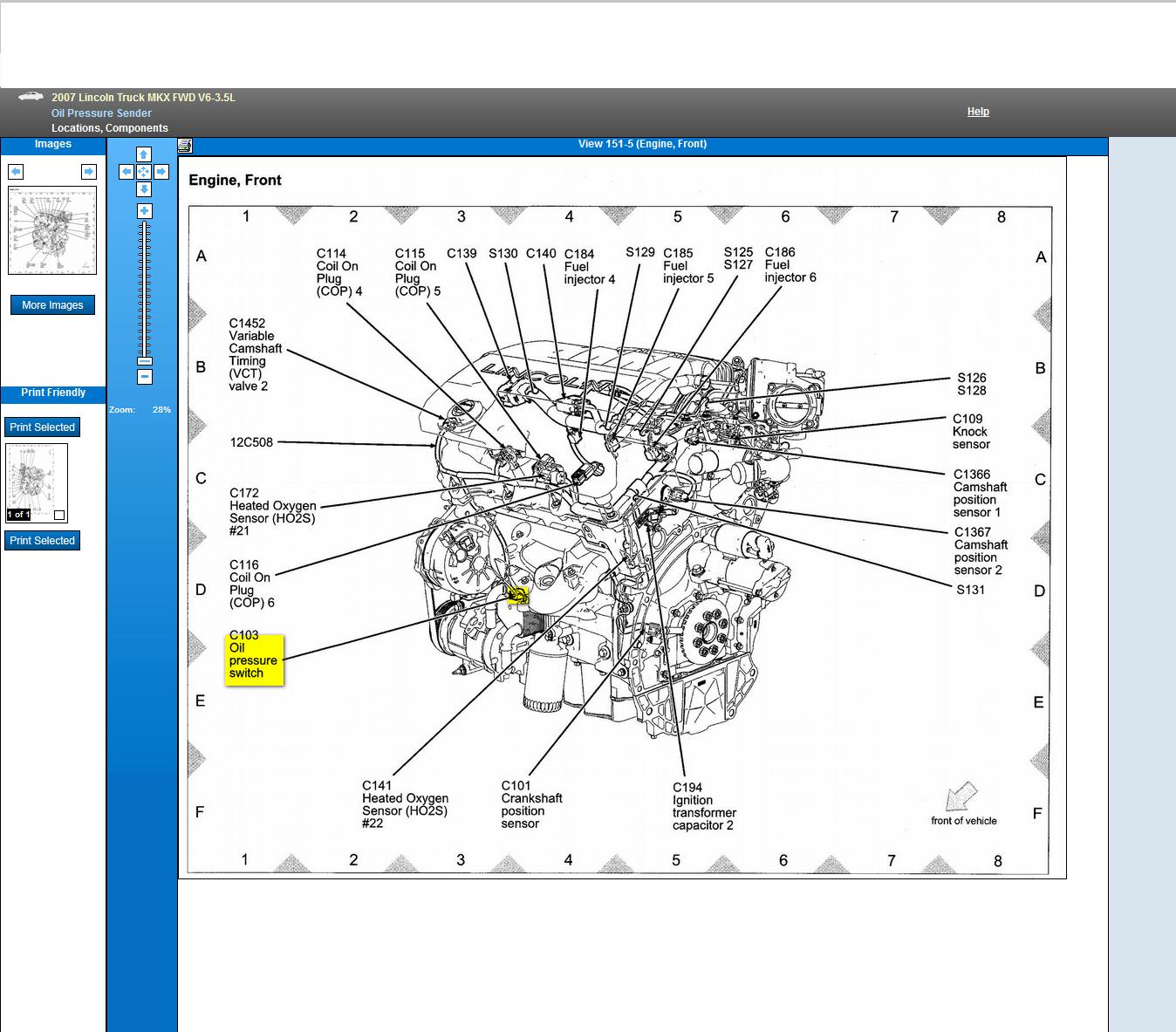 2007 mkx ac diagram bookmark about wiring diagram  2007 mkx ac diagram #5