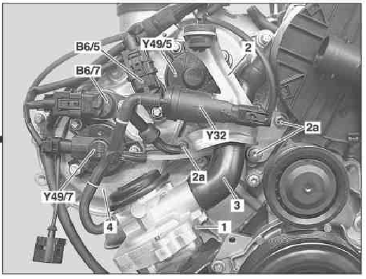 P052B code appeared yesterday  P052B - Cold Start Intake(A) Camshaft