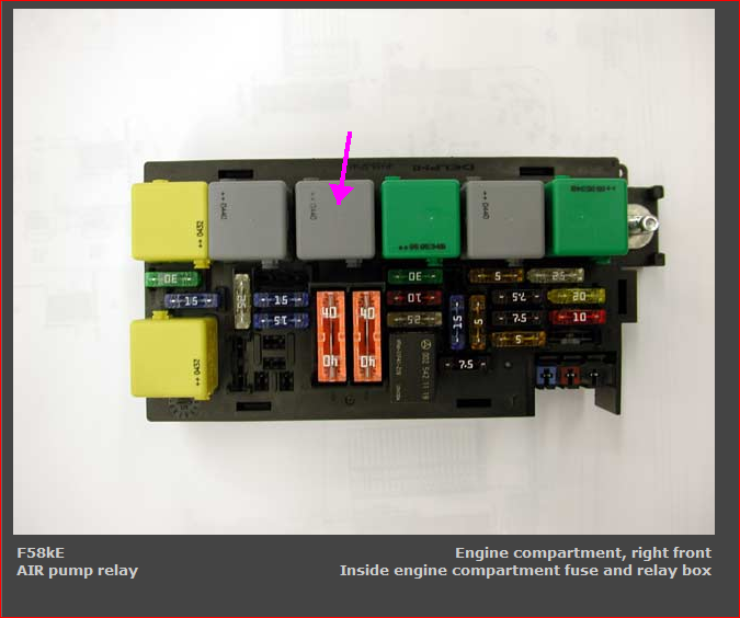 I Need The Fuse Box Diagram For An R500  My 2nd Blower Is