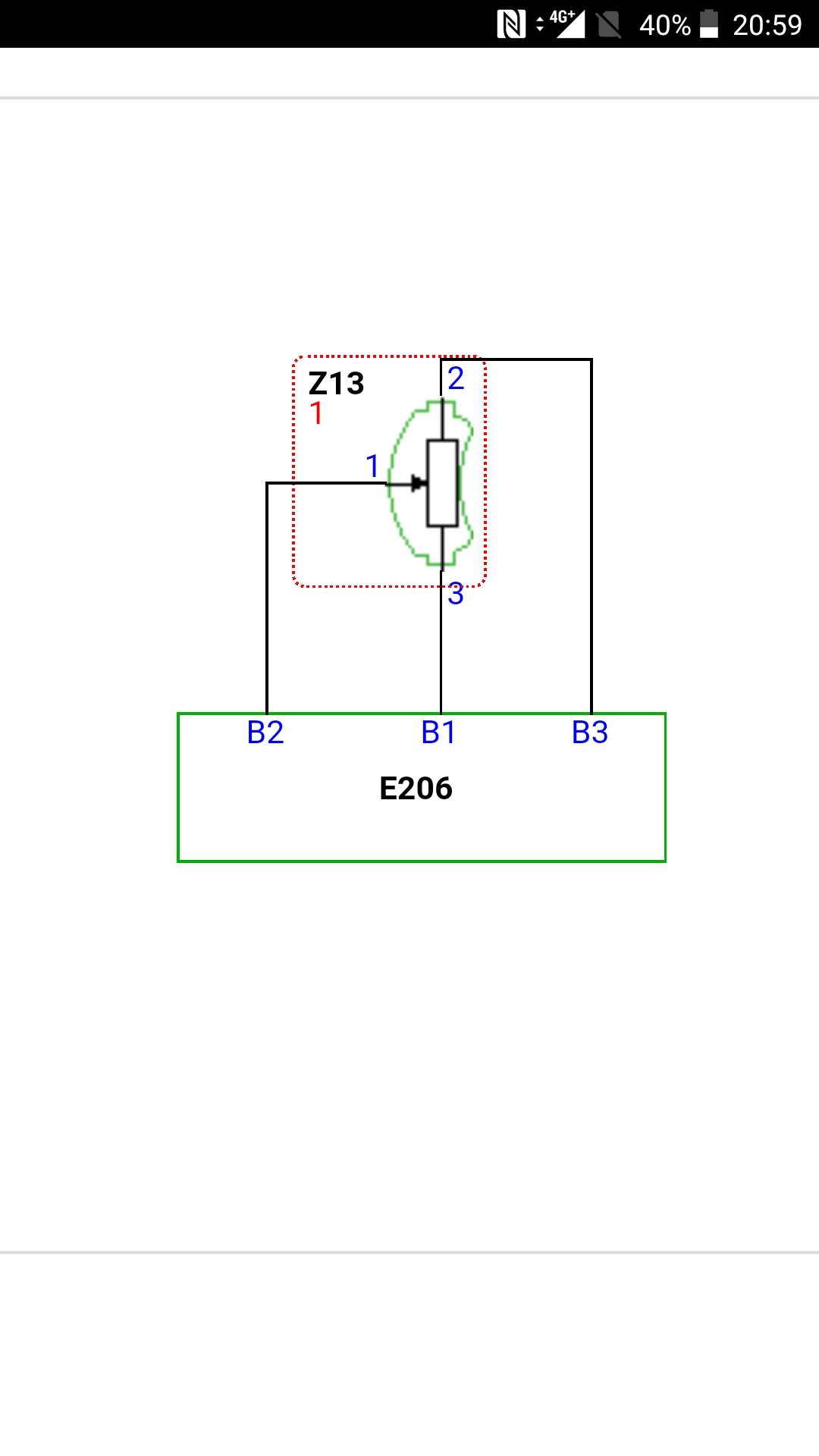 Scania Exhaust Brake Wiring Diagram Solutions Gl Break Sensor For R Series Wear Sensors