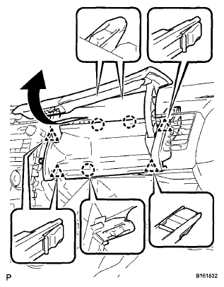 2006 Corolla Fuse Box Location