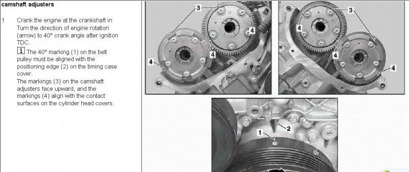 Amazing mercedes engine timing diagram ideas best image for Mercedes benz m272 engine