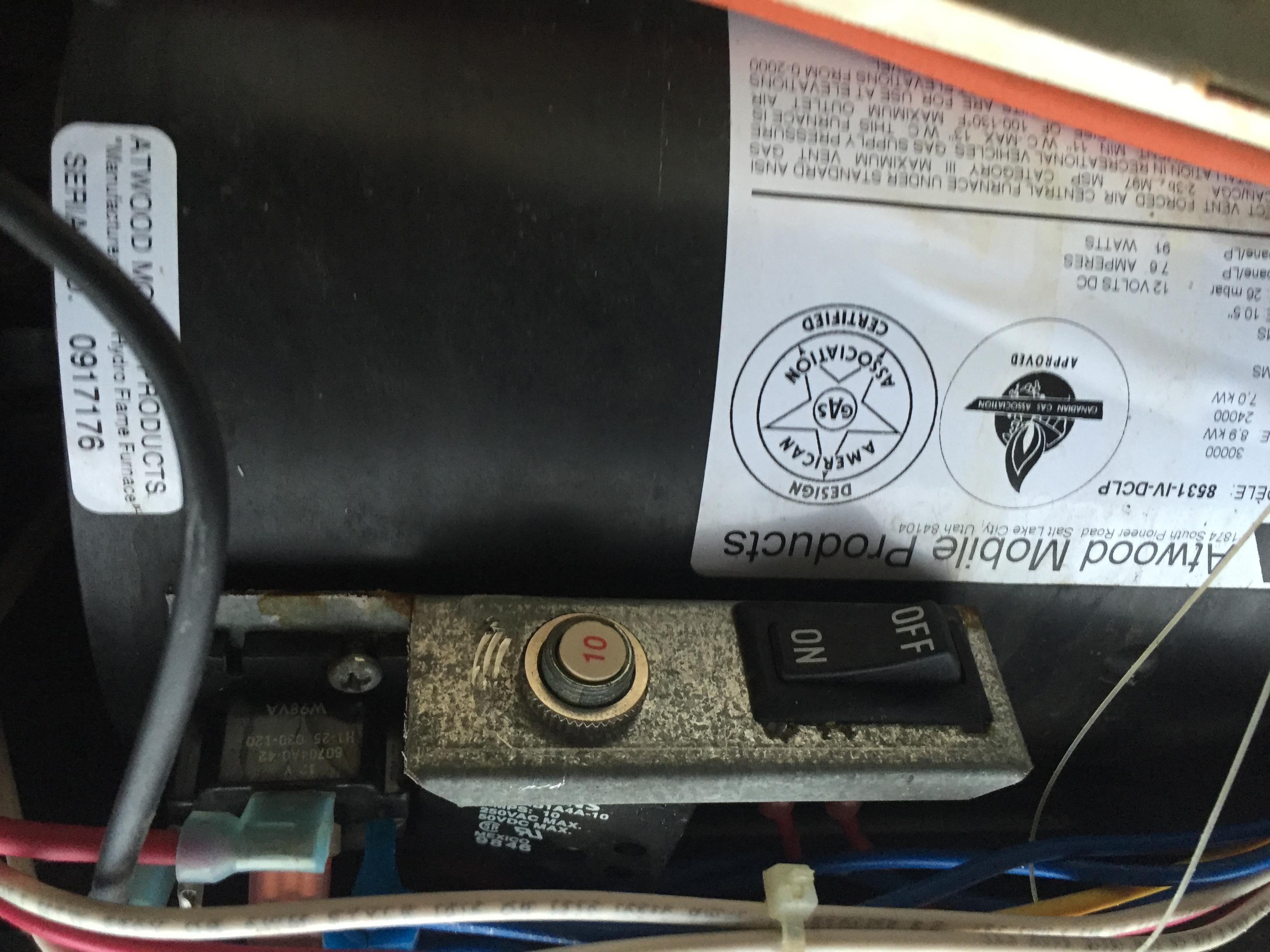 Monaco Windsor Wiring Diagrams Free Diagram For You 2005 Rv 97 1976 Dodge Coach Brake Control