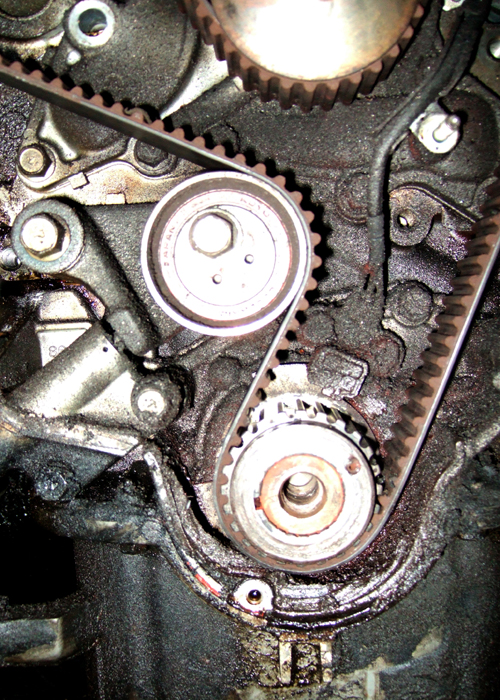 smart timing belt mitsubishi timing belt #4
