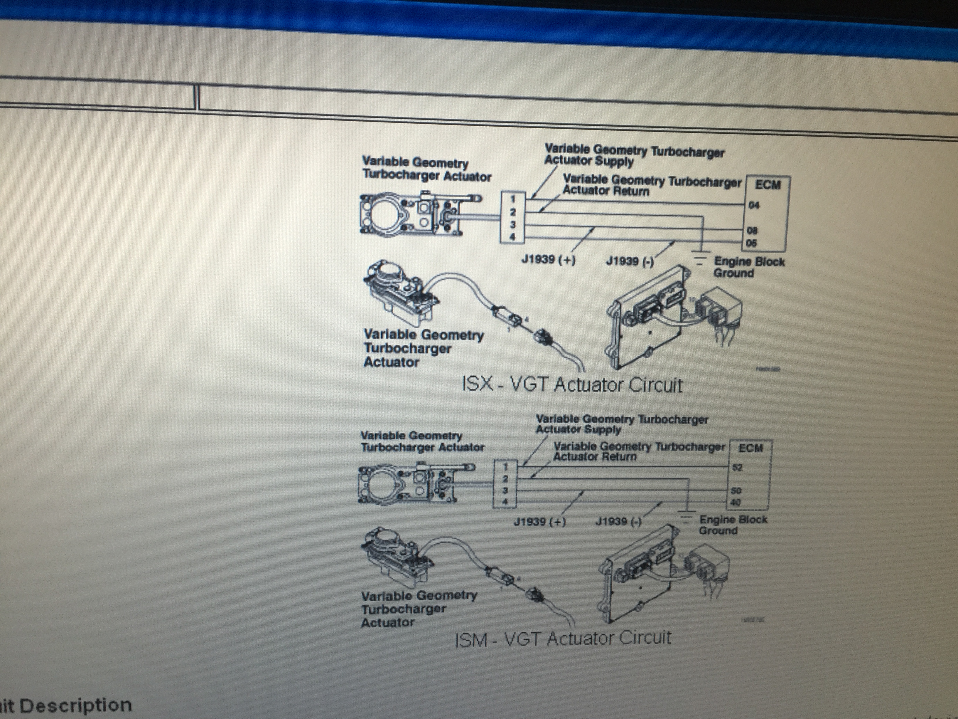 D5877E9 Vgt Actuator Wiring Diagram | Wiring Resources on