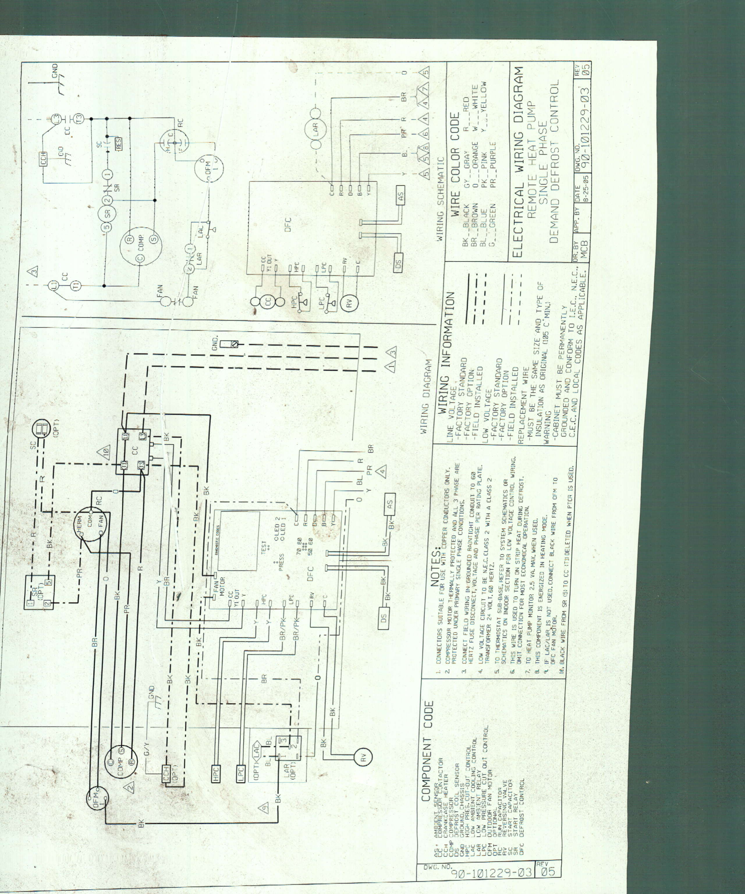 model wiring ruud schematic rrgg05n24jkr Images Gallery. i am working on a  ruud achiever heat pump model upne