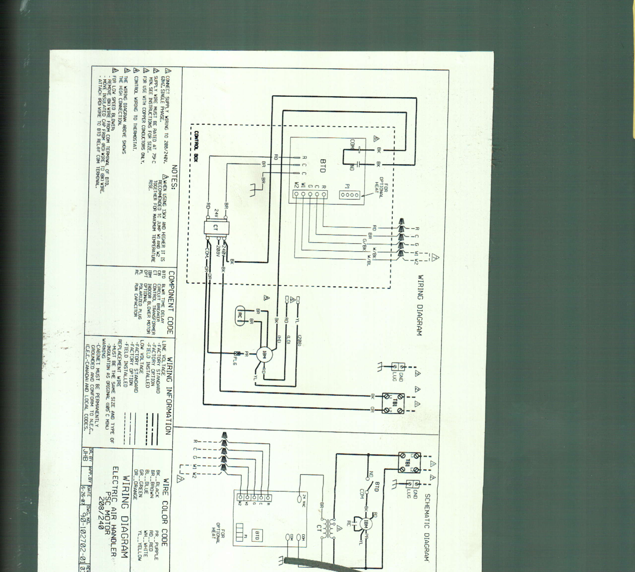 Wiring Diagram For Hunter 44155c Thermostat : Hunter thermostat wiring diagram