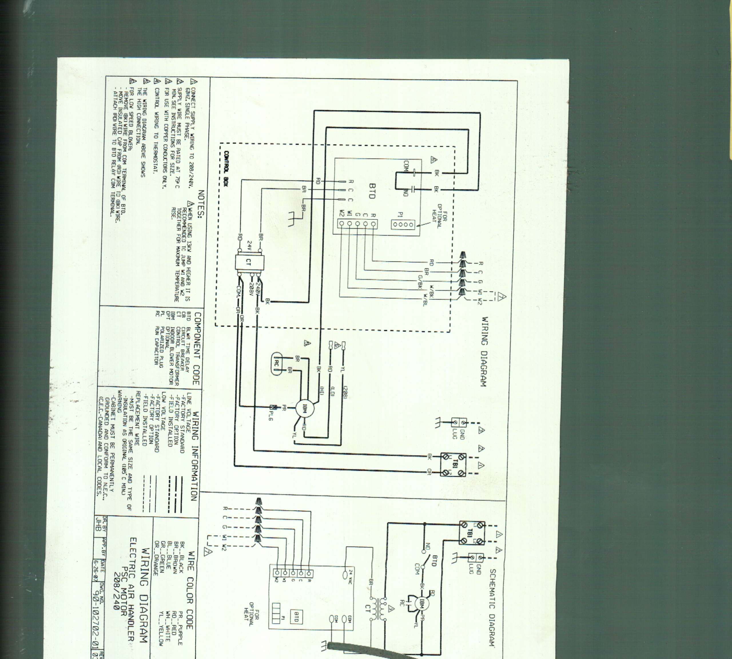 Wiring Diagram For Hunter Thermostat : Hunter thermostat wiring diagram