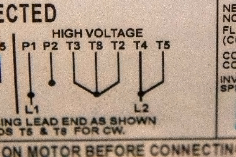 ajax 1 hp motor wiring diagram i have an old electric motor that i am trying to change from low  i have an old electric motor that i am
