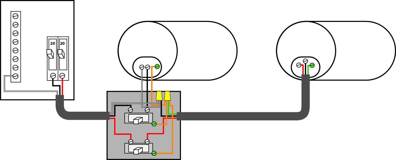 Pool Pump Wiring Diagram : I remove a worn out motor from my pool pump and m not
