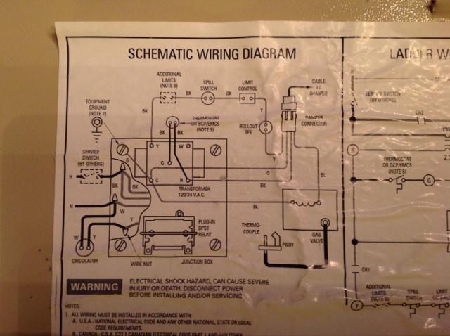 stewart warner temp gauge wiring diagram i have a weil mclain cga gas fired water boiler no 24v to water temp gauge wiring diagram