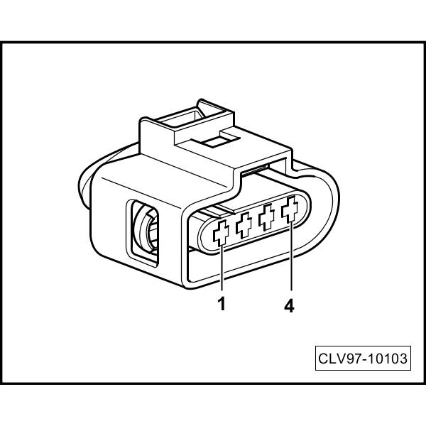 Where Is The Mass Air Flow Sensor Located On My 2012 Passat 2 5