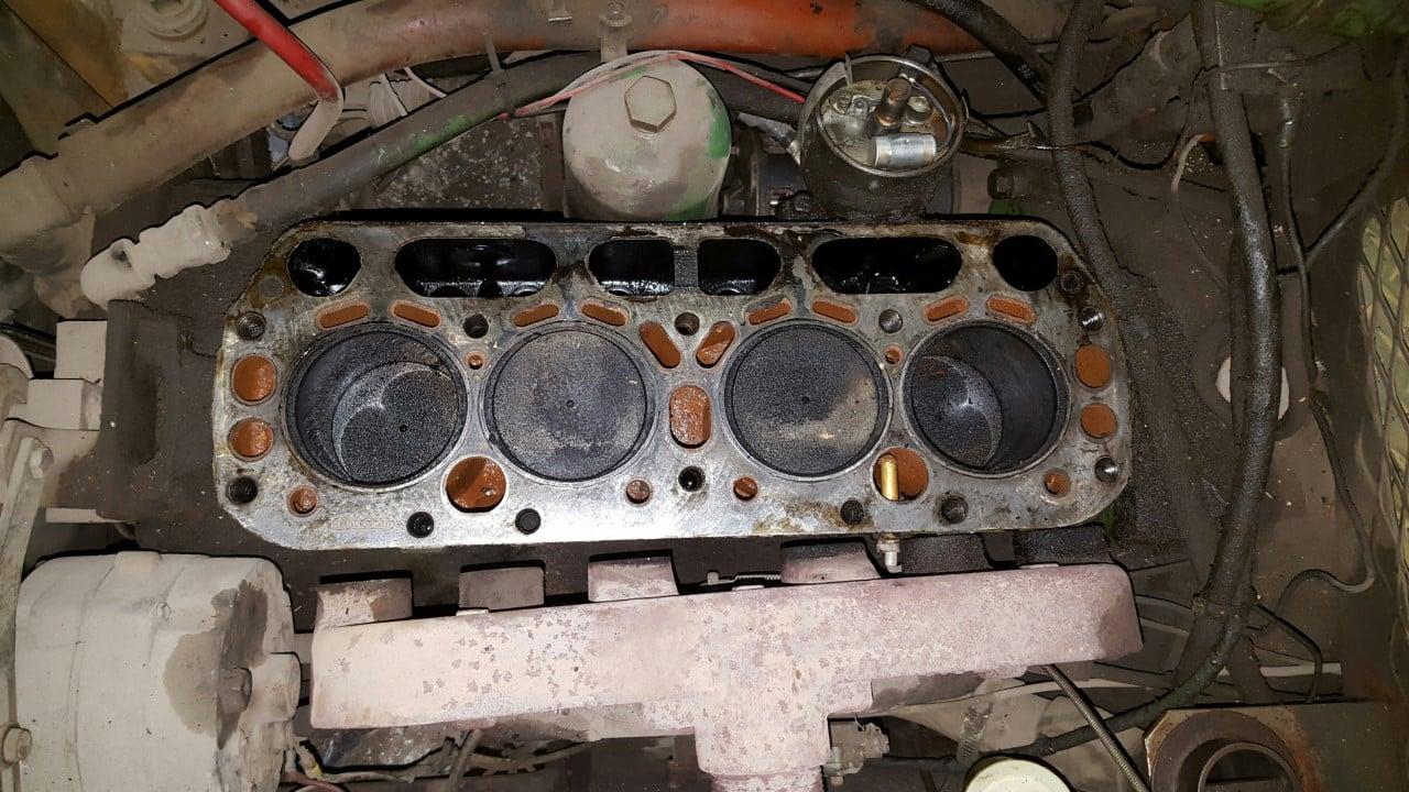I have a Yale forklift model#52-2024uf serial#511999 type G