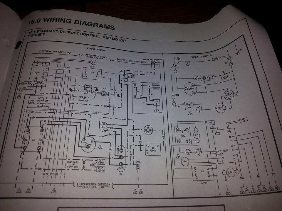 Wiring Diagram Nest Thermostat Wiring Diagram Heil Air Handler Wiring