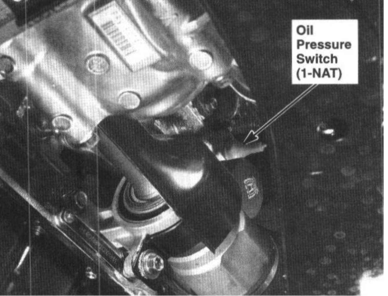 I have a 2004 Honda CRV that throws a 1259 code (Vtec error) and