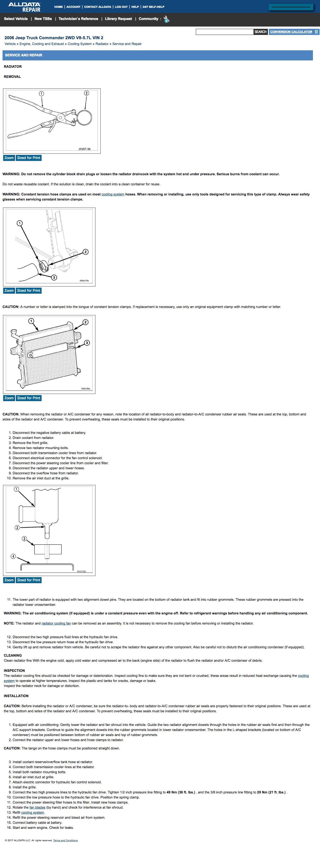 Jeep Commander Engine Diagram 2 5 Fa E A Eaed Alldata Repair Truck Vin Service And 1265x3334