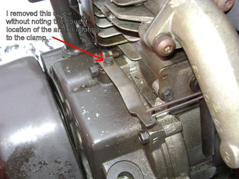 I have a tecumseh hm80-155310N engine on a chieftain snow