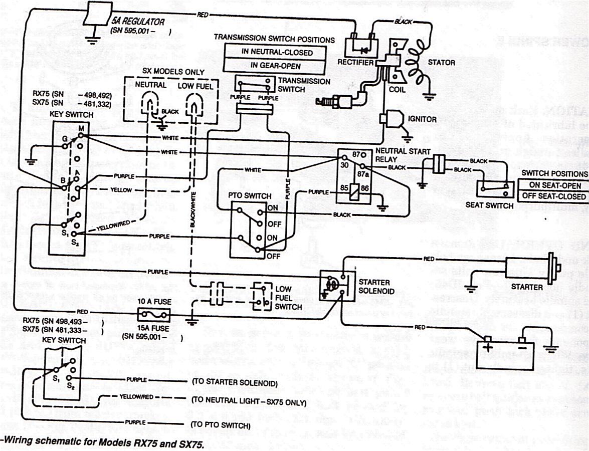 John Deere Mt Wiring Diagram Manual E Books Trailer Plug 7 Way 70 Harness Diagramjohn Photos Of