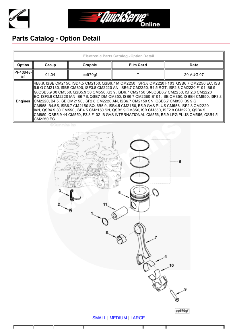 I Need 050 Mm Oversized Piston Kits For Cummins B45 Rgt Engine Cat 3046 Diagram 2014 10 16 173409 2182892014