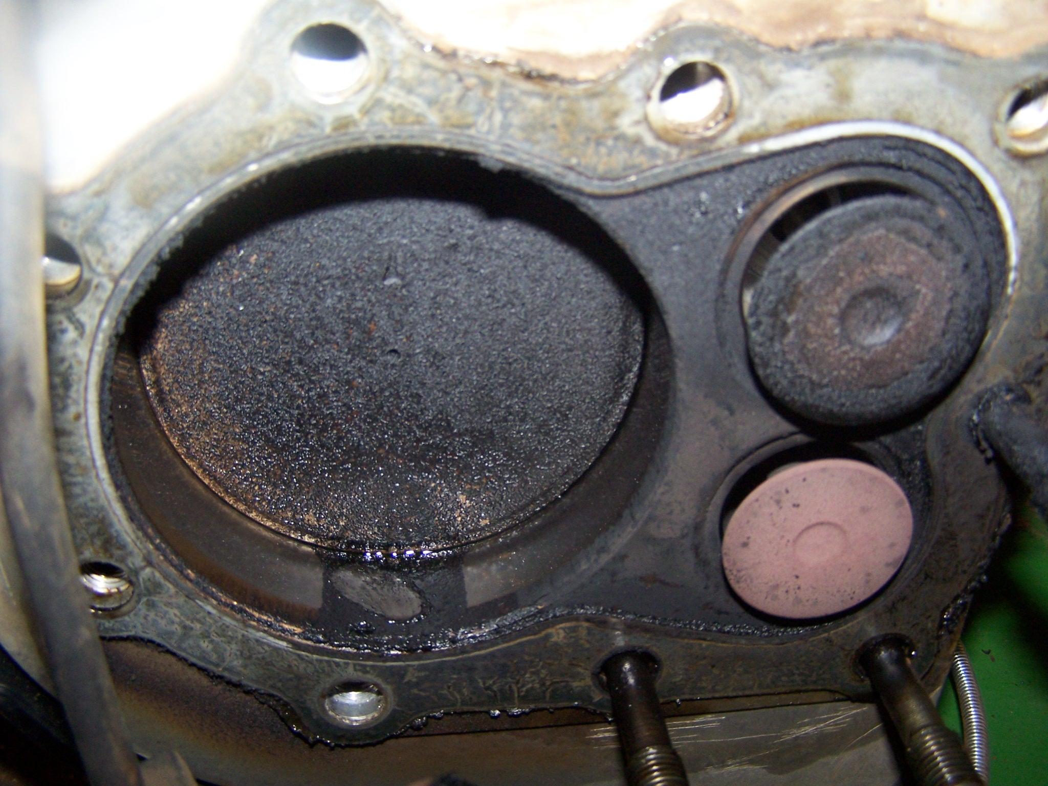 Golf Cart Kawasaki Engine Troubleshooting Basic Instruction Manual Fb460v Wiring Diagram Controller Toyota Window Switch Ezgo Gas Engines Harley