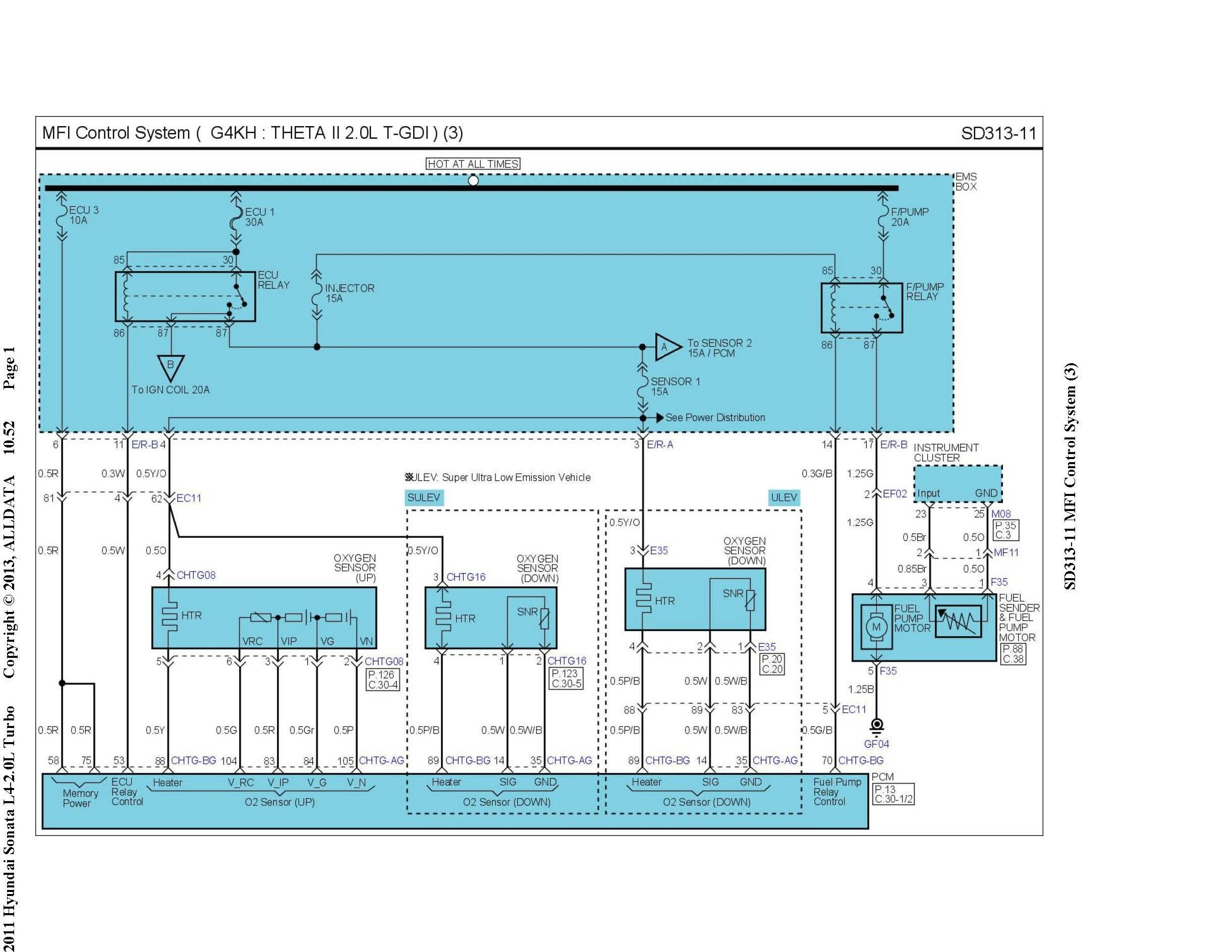 Trouble Code P1631 Kia Sorento Transfer Box Fuse 8255a8b8 6c65 4238 98bd F645dd40df02 Ecm Wiring