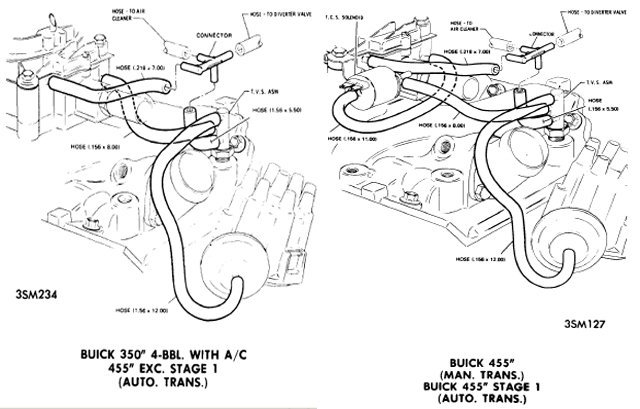oldsmobile 455 wiring diagram  oldsmobile  wiring diagrams