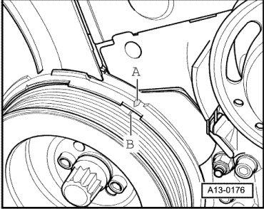 2004 volkswagen touareg v8 crank is at top dead center but number VW Beetle Subaru 7576be82 26c2 4a76 8616 1e5c691d9bd6 alignment
