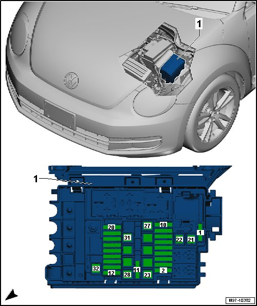 2012 vw beetle 2 5 secondary air injection pump not. Black Bedroom Furniture Sets. Home Design Ideas