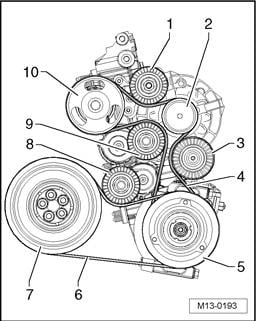 Jetta 2007 25l Engine Overheated Then I Let It Cool Driving. 91f2670cdac44ca6b34f8e3f1e0f6196pulleys. Wiring. 2008 Beetle 2 5l Engine Diagram At Scoala.co