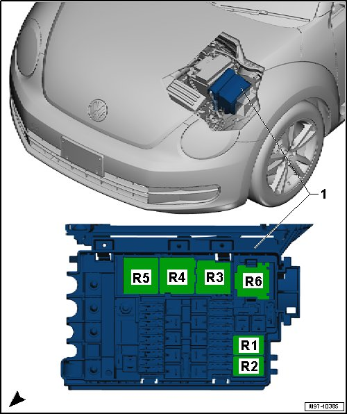 2012 Vw Beetle 25 Secondary Air Injection Pump Not Running Rhjustanswer: Vw New Beetle Secondary Air Injection Valve Location At Gmaili.net