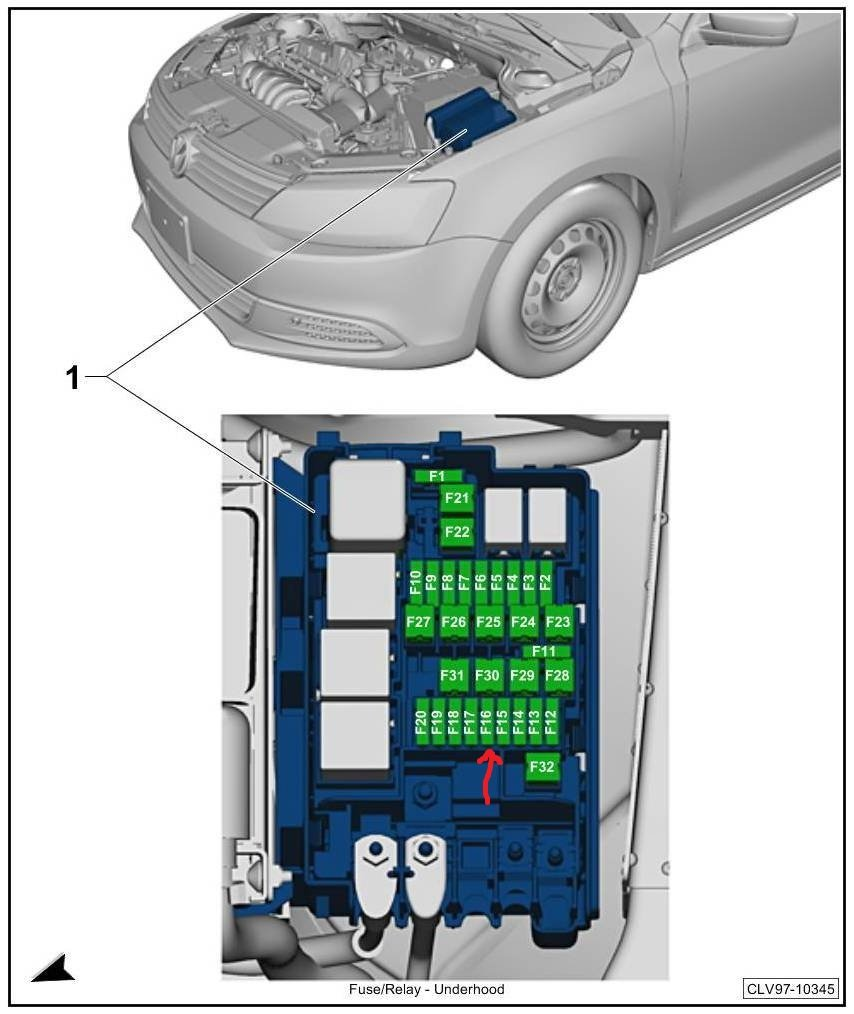 i need a fuse diagram for 2014 vw jetta tdi. i had a epc ... 2014 chrysler 300 fuse box diagram #15