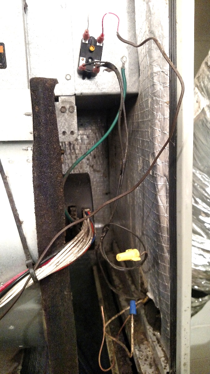 heat pump not working at all  and think it u0026 39 s lack of 24v