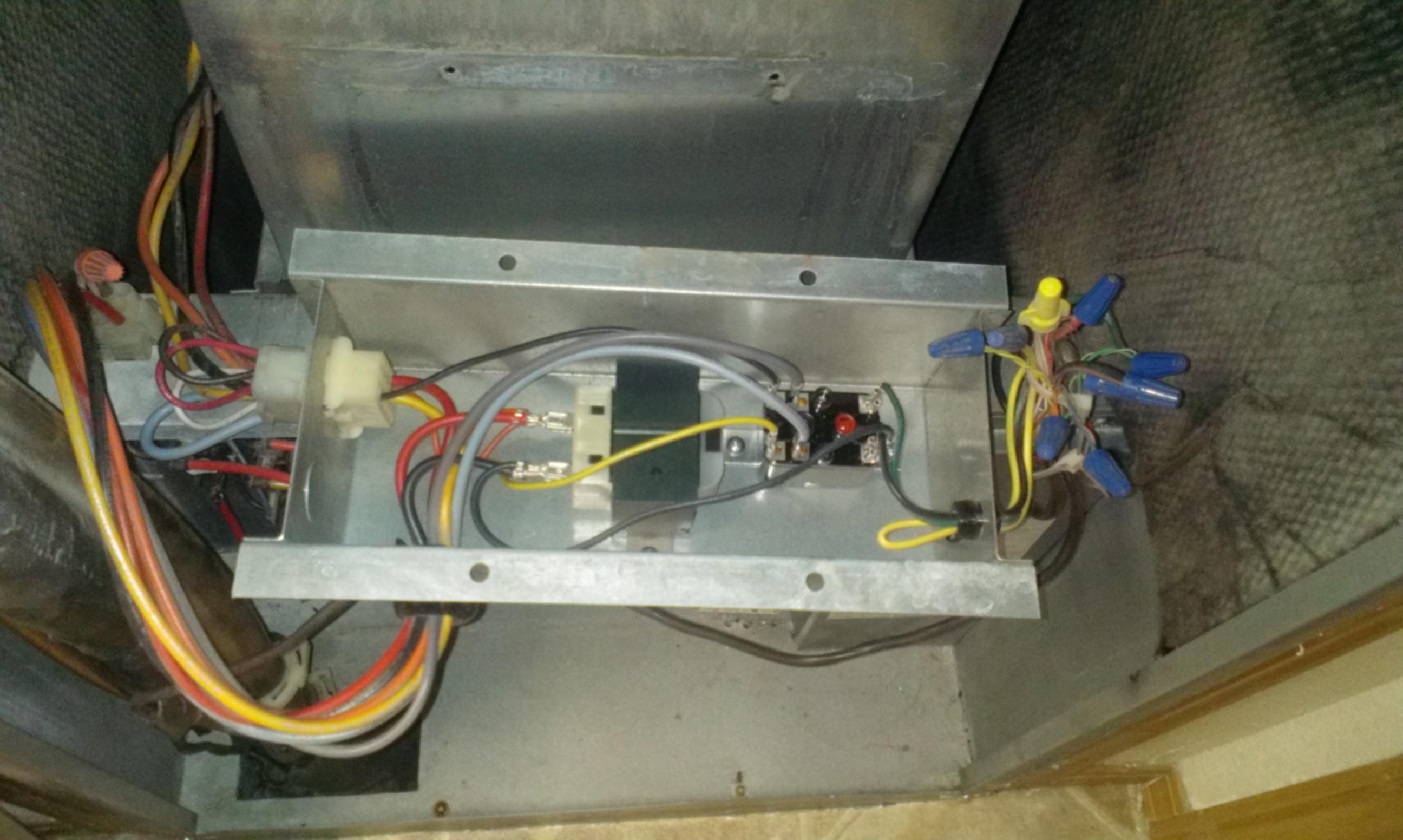 Trane Bay28x138a Wiring Diagram | Wiring Diagram on