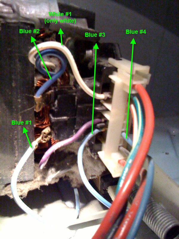 I Am Trying To Test My Kenmore 90 Series 67002790 Dryer
