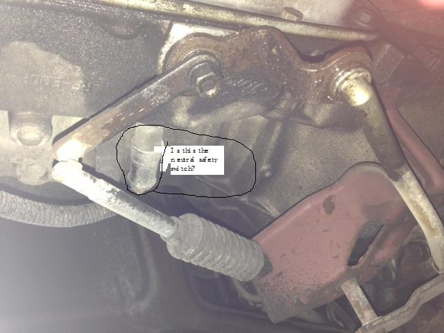 Where Is The Transmission Control Module Located On An 89 F150rhjustanswer: Ford F 150 Transmission Control Module Location At Elf-jo.com