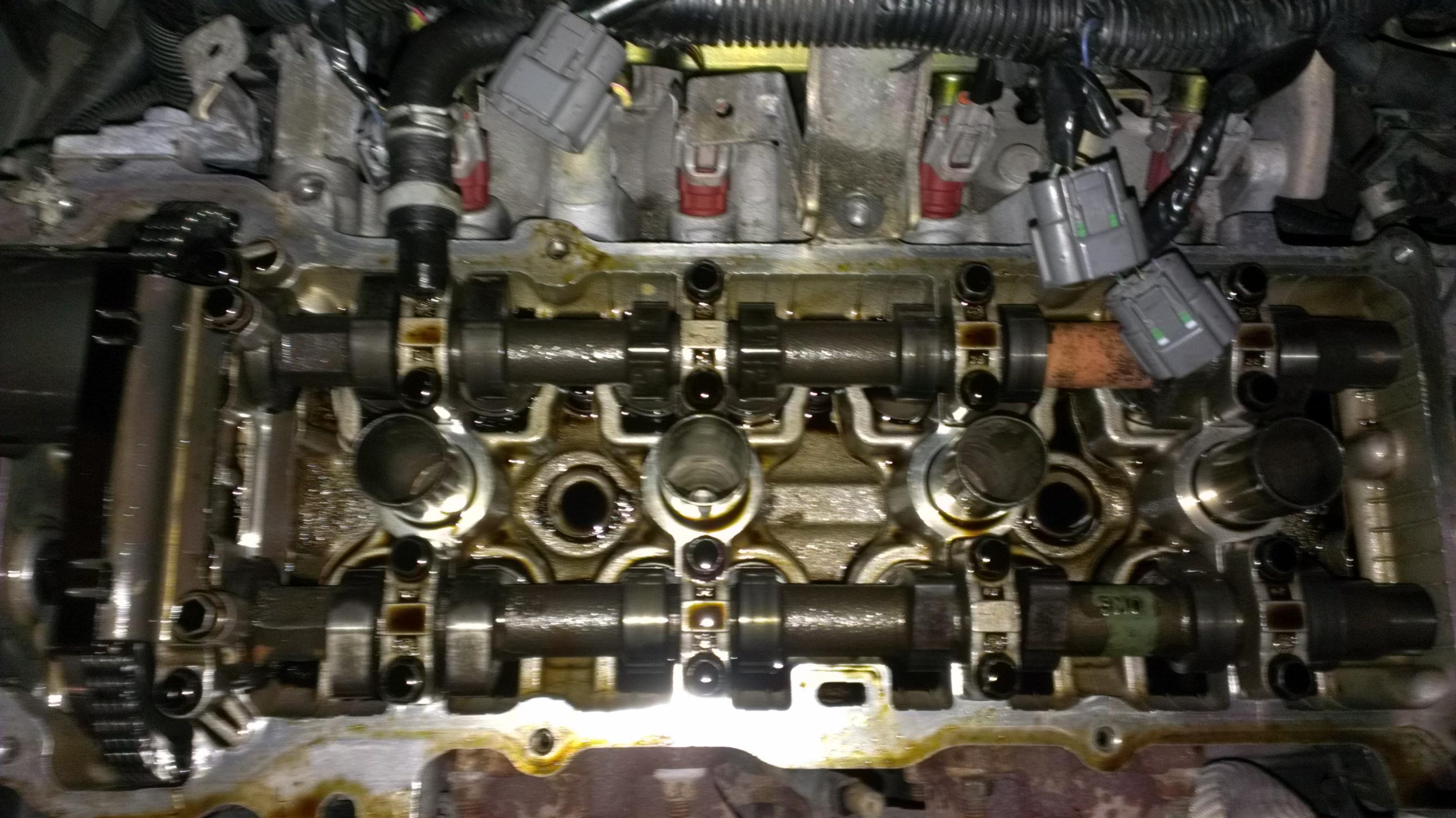I have a 2002 nissan sentra gxe 1.8 standard transmission ...