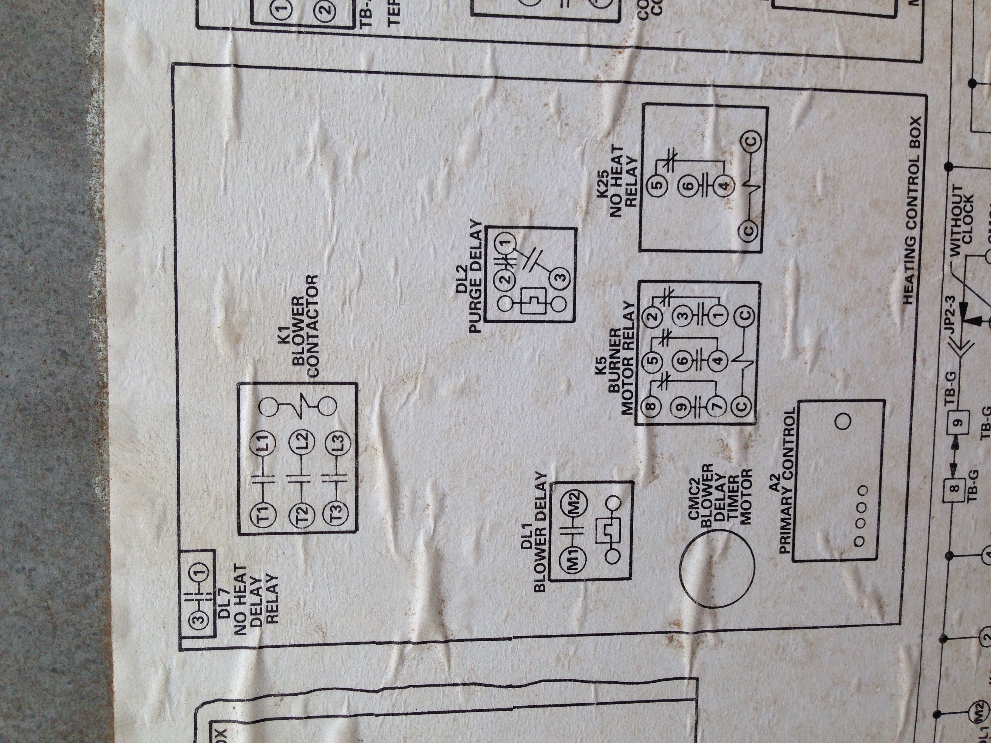 Dorable Lennox Heat Pump Wiring Diagram Picture Collection - Wiring ...