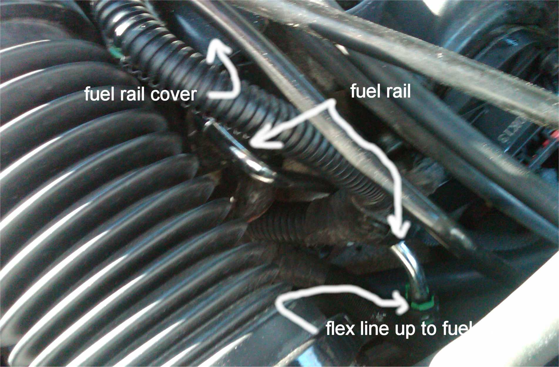 Dodge Stratus Fuel Rail Filter Wire Diagrams 2005 Grand Caravan Wires 2 4l Sxt Wont Start Replaced Plugs