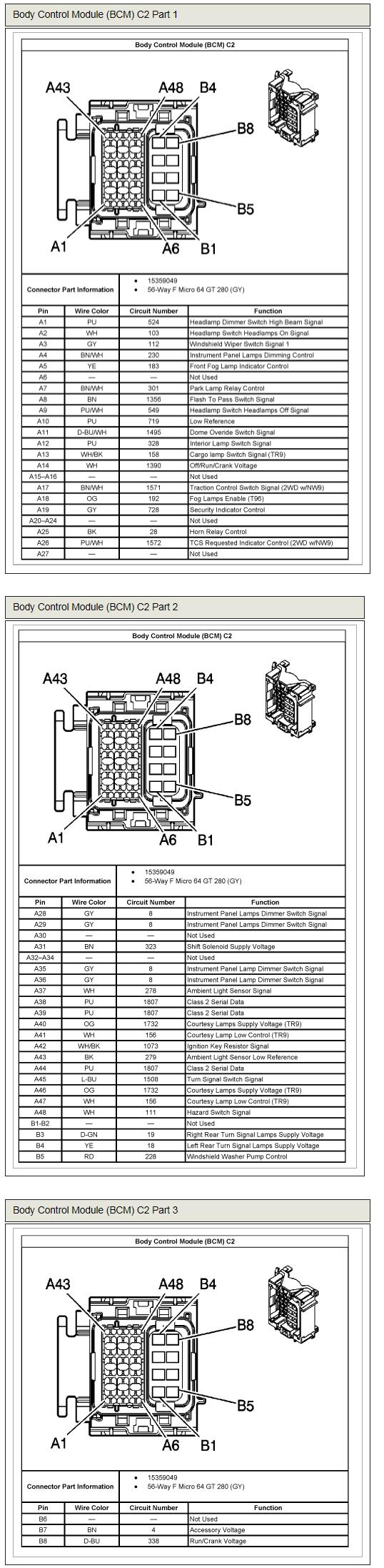 2005 Chevy Colorado Wiring Diagram Http Wwwjustanswercom Chevy