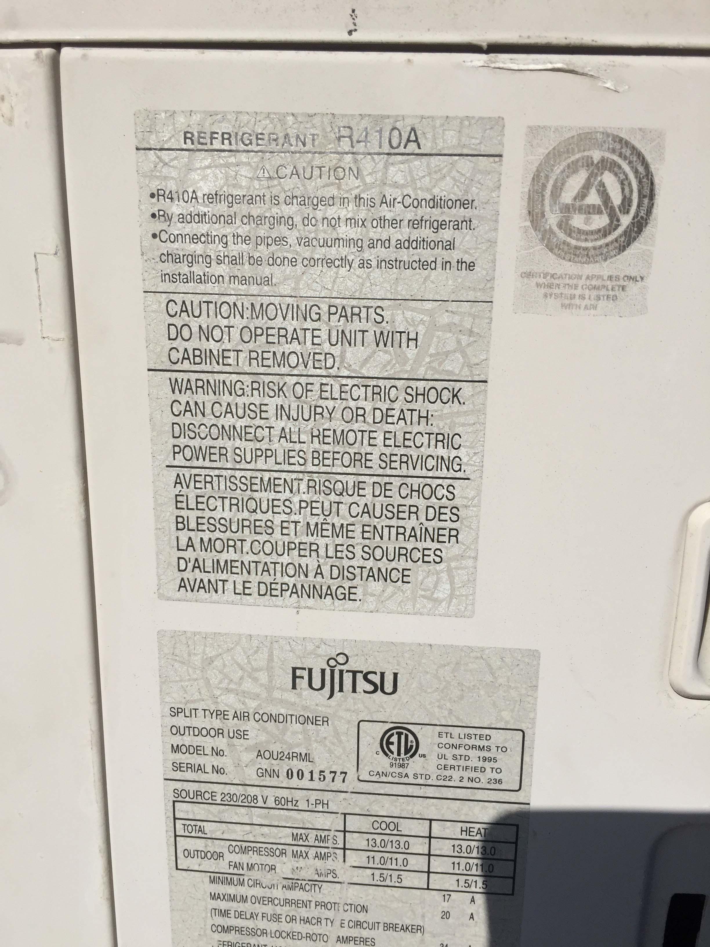 Contemporary Fujitsu Ten Ft0021a Elaboration - Everything You Need ...