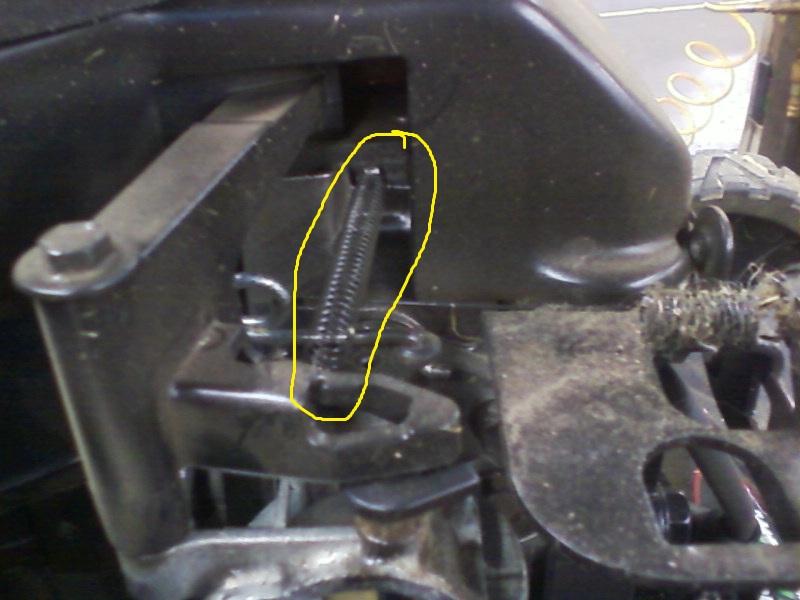 6 75 Tecumseh Carburetor Spring Diagram Tecumseh Carburetor Parts